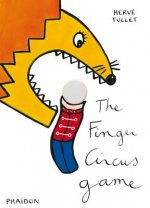 Finger Circus Game