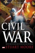 Civil War Prose Novel