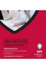 CIMA - Fundamentals of Business Economics