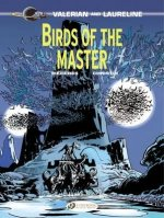 Valerian 5 - Birds of the Master