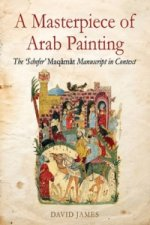 Masterpiece of Arab Painting