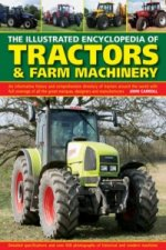 Illustrated Encyclopedia of Tractors & Farm Machinery