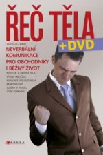 Řeč těla + DVD