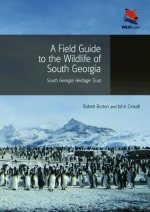 Field Guide to the Wildlife of South Georgia
