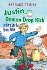 Justin and the Demon Drop Kick