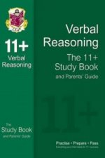 11+ Verbal Reasoning Study Book and Parent's Guide