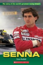 Senna Book Only