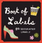 Life's a Party Book of Labels