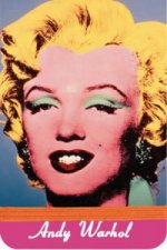 Warhol Marilyn Mini Journal
