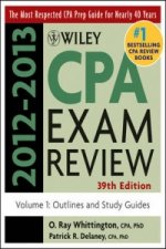 Wiley CPA Examination Review. Vol.1