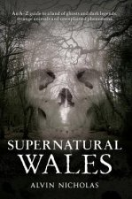 Supernatural Wales