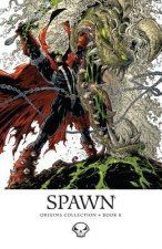 Spawn Origins Volume 8 HC