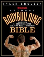 Men's Health Bodybuilding Bible
