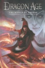 Dragon Age: The World Of Thedas Volume 1