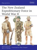 New Zealand Expeditionary Force in World War II