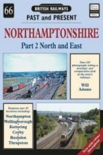 BR P&P Northamptonshire 2 North & East