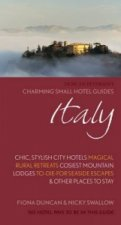 Charming Small Hotels Italy