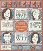 Believer, Issue 96