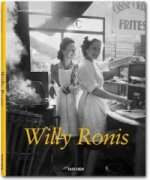 Willy Ronis 1910-2009