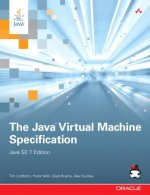 Java Virtual Machine Specification, Java SE 7 Edition