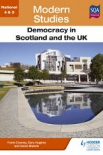 Modern Studies: Democracy in Scotland and the UK