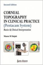 Corneal Topography in Clinical Practice (Pentacam System) Ba