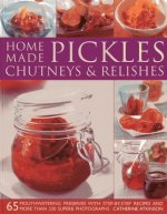 Home-made Pickles, Chutneys & Relishes