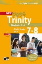 Pass Trinity Student's Book 7-8