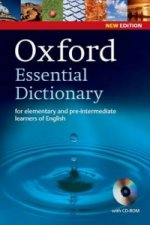 Oxford Essential Dictionary 2nd With CD