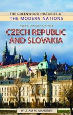 History of the Czech Republic and Slovakia