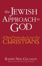 Jewish Approach to God