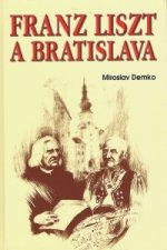 Franz Liszt a Bratislava