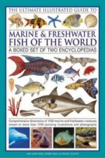 Ultimate Illustrated Guide to Marine and Freshwater Fish of