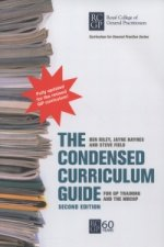 Condensed Curriculum Guide