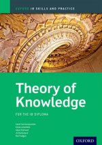 Theory of Knowledge Skills and Practice: Oxford Ib Diploma P