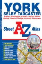 York Street Atlas