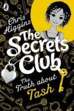 Secrets Club: The Truth About Tash