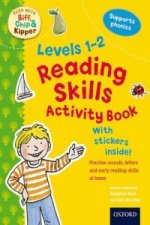 Oxford Reading Tree Read With Biff, Chip, and Kipper: Levels