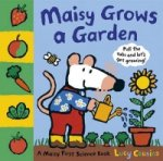 Maisy Grows a Garden