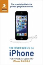 Rough Guide to the iPhone (5th)