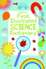 Usborne First Illustrated Science Dictionary