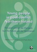 Young People in Post-conflict Northern Ireland