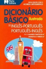 Illustrated English-Portuguese & Portuguese-English Dictiona