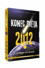 Konec světa 2012/1. - Speciální kolekce - 4DVD