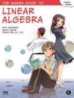 Manga Guide To Linear Algebra