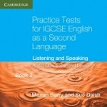 Practice Tests for IGCSE English as a Second Language Extended Level Audio CDs (2) (Book2)