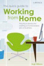 Quick Guide To Working From Home 3rd Ed