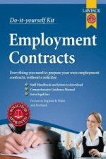 Employment Contracts Kit 5th Ed
