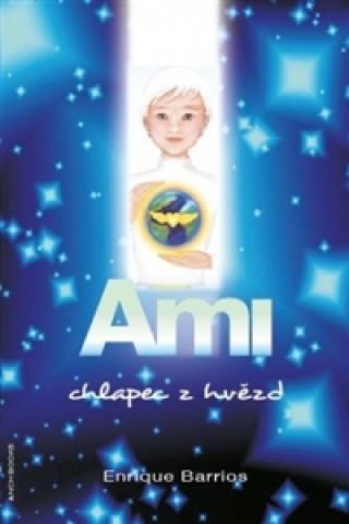 Ami, chlapec z hvězd