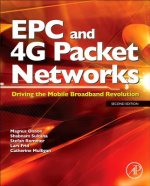 EPC and 4G Packet Network